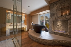 Asian Style Bathroom Designs Picture
