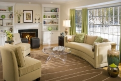 How to Design a Relaxing Living Room Picture