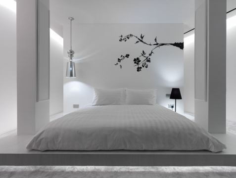 Minimalist Bedroom Design Ideas Picture