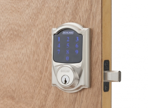 Security Solutions for Smart Homes Picture