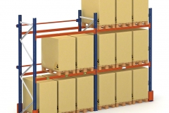 Choosing the right racking supplier - main criteria