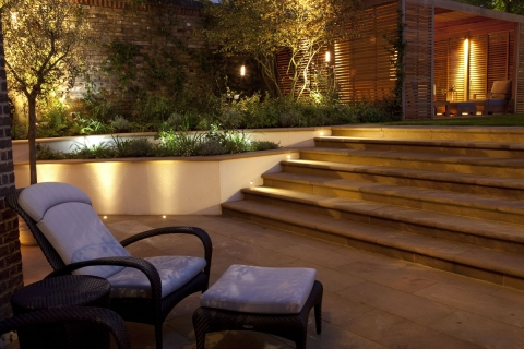 Five Reasons to Splash Out on Quality Garden Lighting