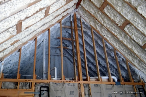 Homeowners guide to selecting the right insulation company