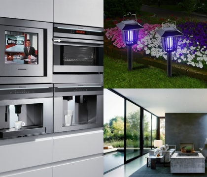 Tips that will help you modernize your home