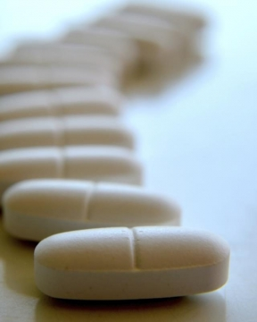 What side effects can calcium supplements have