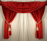 Stage drapes – a good investment for your home