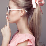 Stylish-ways-to-wear-ribbon-in-your-hair
