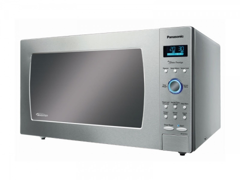 Innovative Appliances for State of the Art Kitchens Picture