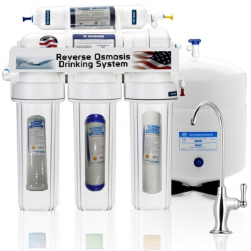 Avanced Water Purifying Methods for Your Home Picture