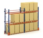 Choosing the right racking supplier – main criteria