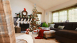 Preparing your house for the Christmas holiday